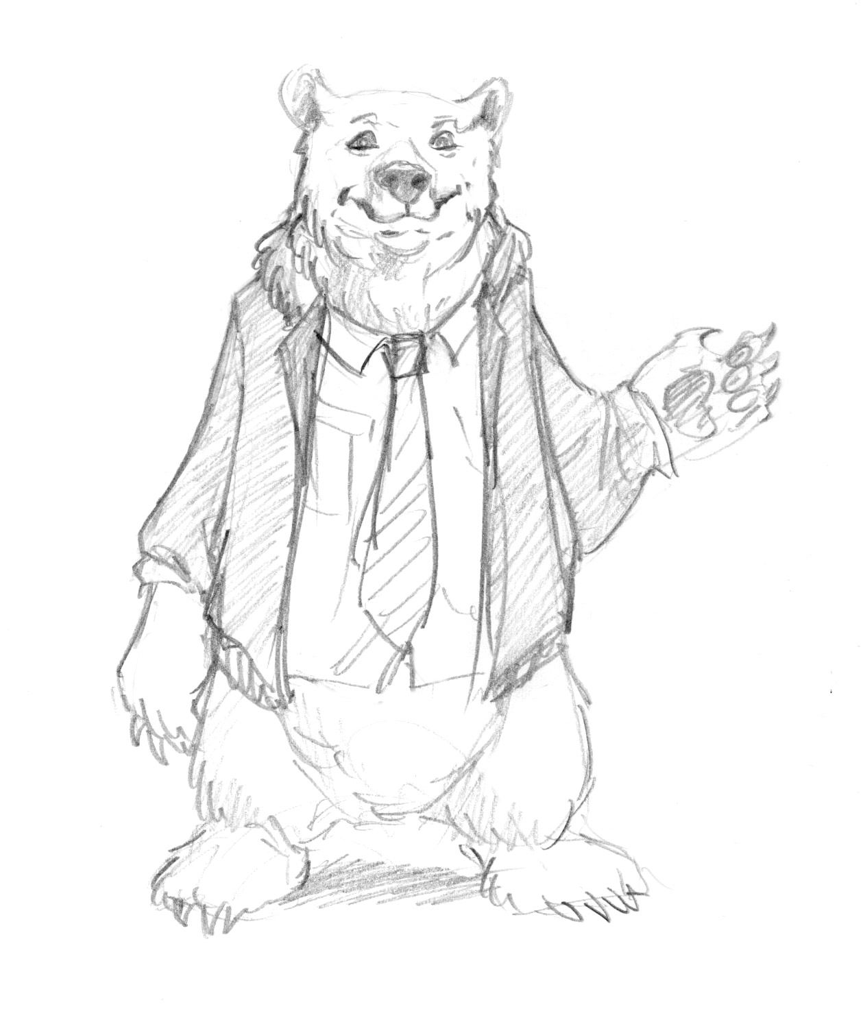 noble-bearsketch002
